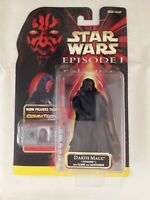 Star Wars : Darth Maul Action Figure From 1999.
