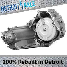 Rebuilt Transmission 4T65-E-9Asb 2006 2007 2008 2009 2010 2011 Chevy Impala 3.5