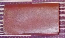 Leather Tailored Vintage Wallets & Purses