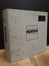 Hurco Hawk 5 Operators Manual Ultimax 3 Cnc Vertical Mill 704 0001 713