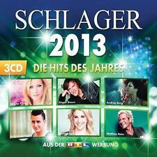 Various - Schlager 2013 - Die Hits des Jahres - CD