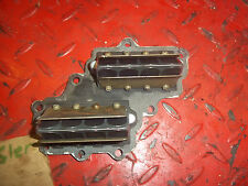 CHRYSLER 45 boat motor 457HA reed valves I have more parts for this motor
