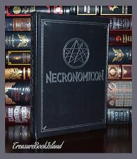 Necronomicon 31th Anniversary Brand New Sealed Deluxe Hardcover 2 Day Ship