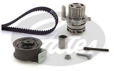 GATES Bomba de agua + kit correa distribución para SEAT VW GOLF KP15569XS-3