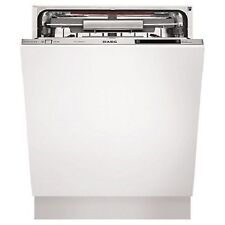 Built - In AEG Full Dishwashers