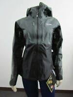 NWT Womens The North Face L5 FUSE GTX C Knit Gore Tex Ski Shell Jacket - Black