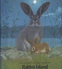 Rabbit Island by Jorg Steiner