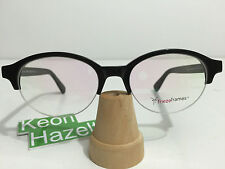Mens Frieze Frames University Ave. Eyeglasses Spectacles Frames 100% AUTHENTIC!!