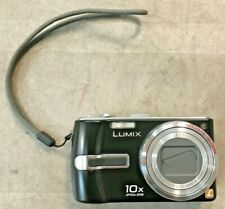 **Panasonic LUMIX DMC-TZ3 7.2MP Digital Camera with Battery & Charger**