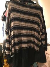 Moon Kiss Knit Blouse Small Urban Outfitters Modcloth Cute Boho