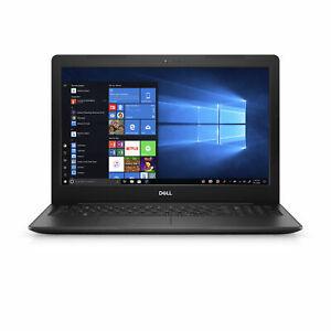 """Dell i3583-7391BLK-PUS Inspiron 15 15.6'"""" FHD  i7-8565U 1.8GHz 8GB RAM 256GB SSD"""