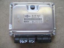 Motorsteuergerät Steuergerät AKN 2.5 TDI AUDI VW 3B1907401B ABT-CHIP 180PS