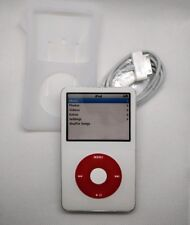 iPod Classic 400GB SDXC - 5th gen enhanced 5.5 (new batt, Wolfson DAC, extras)