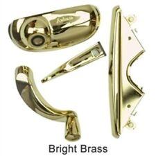 Andersen Window Parts Hardware Package, Bright Brass Estate Style Part# 1361540