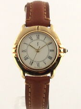 YSL YVES SAINT LAURENT Y394794 WATCH