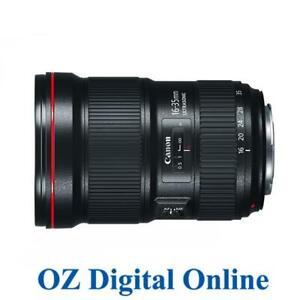 NEW Canon EF 16-35mm f/2.8L III USM Lens F2.8L 3 for 5D 6D 1D 1 Yr Au Wty