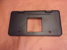 11-17 TOYOTA SIENNA FRONT LICENSE TAG PLATE BRACKET HOLDER TO1068119