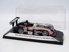 Starter 1/43 - Panoz LMP Spyder Nº11 Le Mans 1999