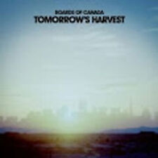 Boards Of Canada - Tomorrow's Harvest NEW CD