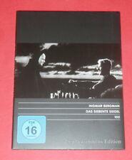 Das siebente Siegel (Ingmar Bergman) -- DVD