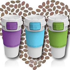 Contigo Morgan Thermos 355ml Autoseal Travel Thermo Mug Tea Coffee Mugs Tumbler