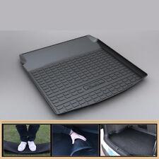 For Audi A4L 2017-2018 Car Boot Mat Rear Trunk Cargo Liner Protector Carpet Pad