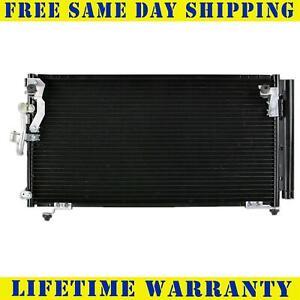 AC Condenser For Chrysler Sebring 2.4 3.0 2.7 4967