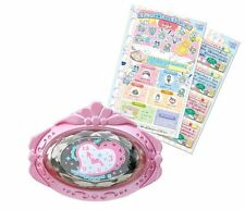 Bandai Tamagotchi P's Tama Deco Pierce Baby Change New Japan