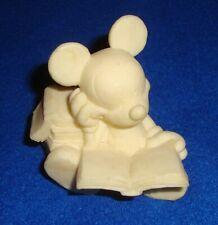 "Disney Mickey Mouse Resin Prototype 2"" Version"