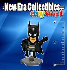 "DC Comics Original Minis Series 2 Miniature 2"" Batman Figurine w/ Stand Blip"