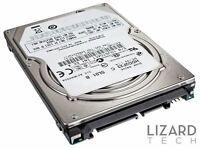 """500GB 2.5"""" SATA Hard Drive HDD For Packard Bell Easynote LJ65 LJ71 LJ75 LK11 LS1"""