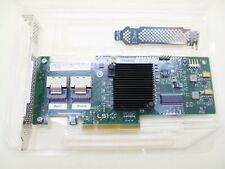 NEW IBM M1015 46M0861 SAS/SATA PCI-e RAID Controller LSI SAS9220-8i US seller