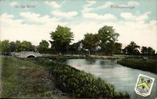 Unposted Wellingborough Collectable Northamptonshire Postcards
