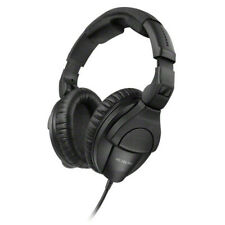 Sennheiser Hd280 Professional Closed-Back Headphones New