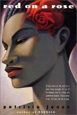Red on a Rose by Patricia Jones (2001, Trade Paperback)