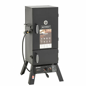 Masterbuilt MPS230S Gas Smoker Masterbuilt Barbeques;Smokers;Barbeques/Outdoor