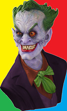 DC Collectibles Gallery Rick Baker JOKER BUST Life-Size 1:1 ~~FACTORY SEALED~~