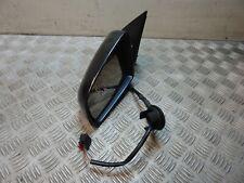 AUDI A6 2.0 SE TDI 5 DOOR 2006 NSF PASSENGER FRONT DOOR WING MIRROR 448505