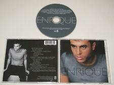 ENRIQUE IGLESIAS/ENRIQUE (INTERSCOPE 4905662) CD ÁLBUM
