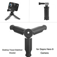 Desktop Tripod Mobile Phone Sports Camera Bracket for Gopro Hero 9 Camera Parts