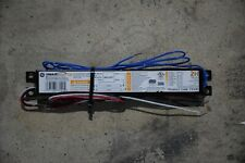 GE 232MAX-H/Ultra 1/2 Bulb T8 32W Fluorescent Ballast NEW Never Used HIGH OUTPUT