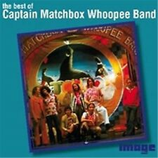CAPTAIN MATCHBOX WHOOPEE BAND - BEST OF CD ~ GREATEST HITS AUSTRALIAN 70's *NEW*