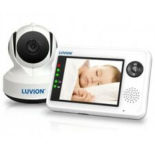 Luvion Essential Baby Monitor - Warehouse Clearance