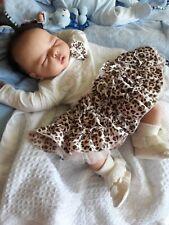 newbor baby doll