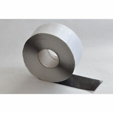 DOUBLE SIDED WATERPROOF MEMBRANE JOINTING BUTYL TAPE DPM 50MM WIDE RADON APPROVE