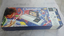 commodore 64gs gs64 c64gs console ultra rare no amiga working tested