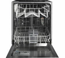 Currys Integrated Dishwashers