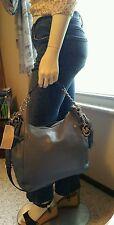 NWT Michael Kors Handbag Light Blue Discontinued