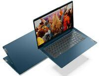 """Lenovo ideapad 5-14iil05 14"""" Full HD Intel Quad Core i5-1035G 8GB RAM 256GB SSD"""