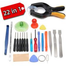 22 in 1 Mobile Phone Screen Opening Repair Tools Kit Screwdriver Set for iPhone